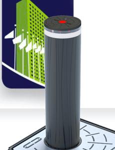 seriejs pu icon - IE - Traffic Bollards - Vehicle Access Control Systems - FAAC Bollards - FAAC